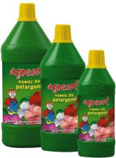 Agrecol Nawóz do pelargonii 1,2l