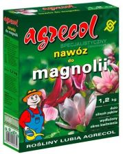 Agrecol Nawóz 1,2kg do magnolii