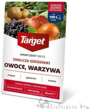 Target Karate Zeon 050 Cs Koncentrat Owadobójczy 20ml