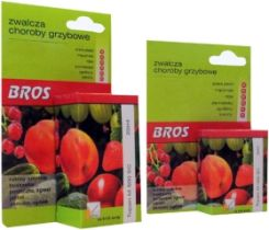 Bros Topsin M 500SC 20ml