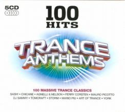 100 Hits Trance Anthems