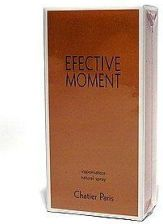 CHATIER EFECTIVE MOMENT woda toaletowa 100 ml