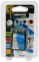 Whitenergy Akumulator do Olympus Li-12B / Li-10B 1150mAh (5600)