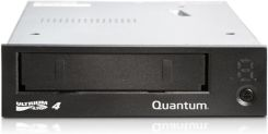 Quantum LTO-4 Tape Drive, Half Height, Internal, 3Gbs SAS, 5.25 (TC-L42AN-BR)