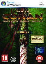 Age of Conan Narodziny zabójcy Bogów (Gra PC)