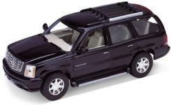 Welly Cadillac Escalade 2430
