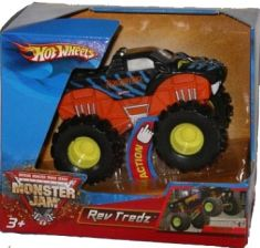 Hot Wheels - Monster Jam Terenówka