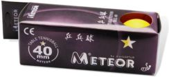 Meteor * 3 Szt. Yellow