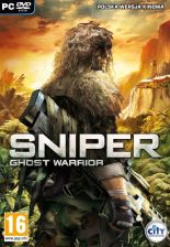 Sniper Ghost Warrior (Gra PC)
