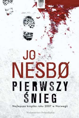 Pierwszy śnieg - Jo Nesbo