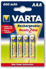 Varta Ready2use AA/R6 800mAh Ni-MH