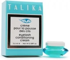 Talika Eyelash Cream Krem odżywka do rzęs 6 ml