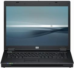 Laptop HP COMPAQ 6710s Intel Core 2 Duo T5470 1GB 160GB 15 DVD-RW VHB (GR620ES) - zdjęcie 1