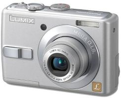 Panasonic Lumix DMC-LS70
