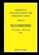 Handbooks in Operations Research & Management Science
