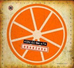 Koniec Świata - Oranżada (Digipack) (CD)