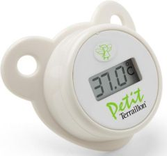 Petit Terraillon Pacifier Thermometer