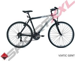 Leader Fox Viatic Gent 28