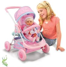 Fisher Price Wózek My Baby 70074 - 0