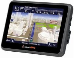 SmartGPS SG650BT