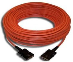 Fiber Optic DVI (Male - Male) Cable 328 KRAMER-C-FODMFODM-328