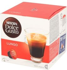 Nescafe Dolce Gusto Lungo - 0