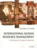 International Human Resource Management A Multinational Comp