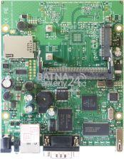 MikroTik RB411U 1xLAN Wi-Fi miniPCI USB PoE 3G SIM
