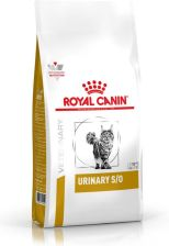 Royal Canin Veterinary Diet Urinary S/O 7KG