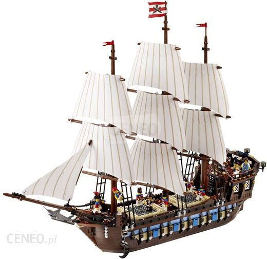 imperial flagship ii