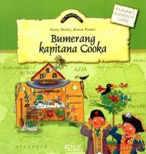 Bumerang Kapitana Cooka - 0