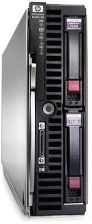 HP BL460c G6 Intel Xeon X5550 6GB 1P Svr (507778-B21)