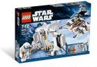 Lego Star Wars Tm Hoth Wampa Cave 8089