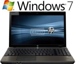HP 4520s Intel Core i3 i3-350 3GB 320GB 15,6'' HD4350 DVD-RW W7HP (WK512EA)