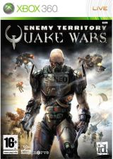 Enemy Territory: Quake Wars (Gra Xbox 360)