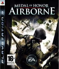 Medal of Honor: Airborne (Gra PS3)