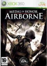 Medal of Honor: Airborne (Gra Xbox 360)