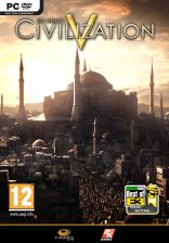 Civilization V (Gra PC) - 0