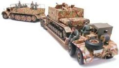 Tamiya German 18 Ton Heavy Halftrack (35246)