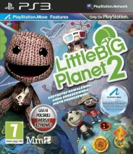 Little Big Planet 2 (Gra PS3)