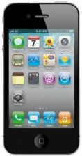 APPLE IPHONE 4 16GB czarny - 0