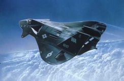 Revell F19 Stealth Fighter 4051