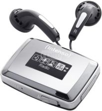 INTENSO 4GB Music Waver