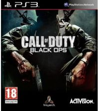 Call of Duty: Black Ops (Gra PS3)