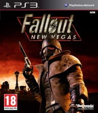 Fallout New Vegas (Gra PS3)