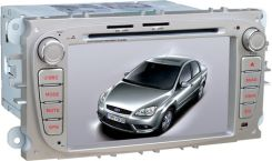 "FORD MONDEO - 7"" HD / DVD / MP3 / MP4 / BLUETOOTH"