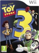 Toy Story 3 (Gra Wii)
