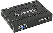 Matrox DualHead2Go A2A IF Digital Edition (D2G-A2A-IF)