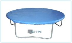 Just Fun Pokrowiec do trampoliny 2,44m 940052