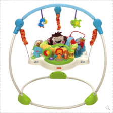 Fisher Price Skoczek Precious Planet T2075